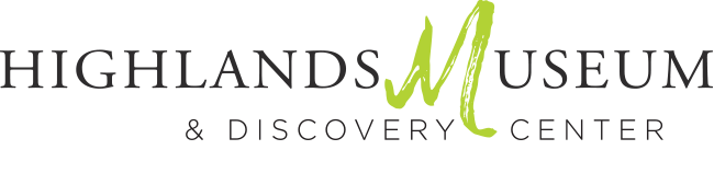 Highlands Museum & Discovery Center Logo