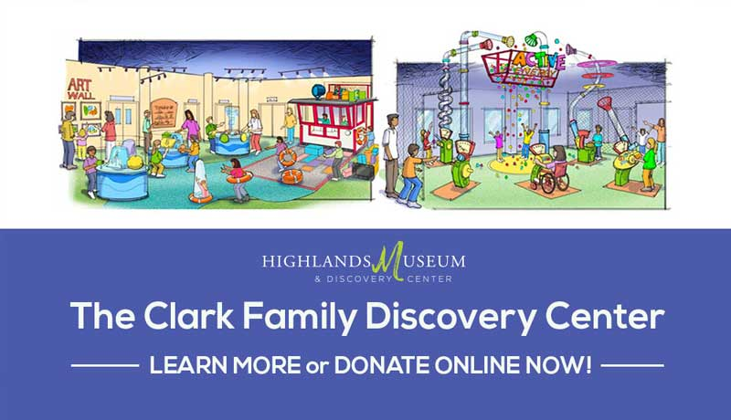 Clark Family Discovery Center
